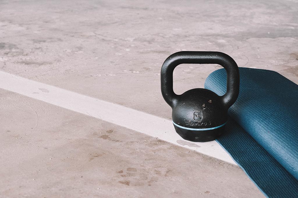 Yoga Gears